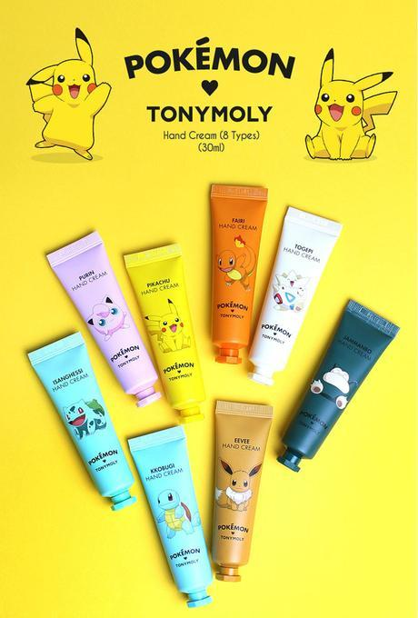tony moly x pokemon hand cream althea philippines coupon code