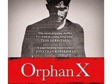 Orphan Gregg Hurwitz