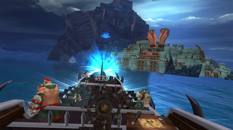 Heroes of the Seven Seas VR 1.0.0 APK