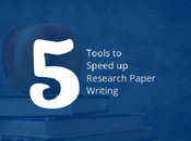 Tools Speed Research Paper Writing