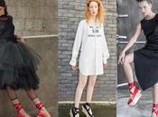Melissa Shoes Vivienne Westwood Fall 2016 London Fashion Week