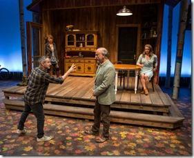 Review: life sucks. (Lookingglass Theatre)