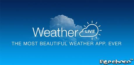 Image result for Weather Live APK