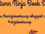 Bookish Delights Ninja Book Swap