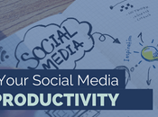 Streamlining Your Social Media Accounts Productivity