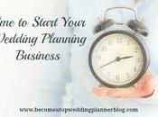 "Wedding Planner Q&A ""I'm Having Trouble Getting Started Business, What Should Do?"""