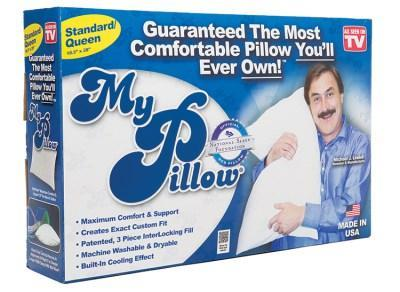 My Pillow Box