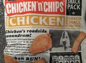 Today's Review: Chicken Chips
