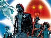 Preview: Harbinger Renegades Roberts Robertson (Valiant)