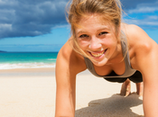Three Best Exercises Reduce Tummy