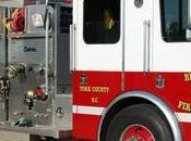 Bethel Rural Fire Dept. (SC) FIRE CHIEF