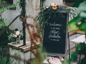 Real Bride Series: Guide Wedding Flowers