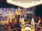 Three Thrilling Theme Parks Opening Soon!