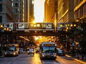 Annual 'Chicagohenge' Occurrence Brightens City This Weekend