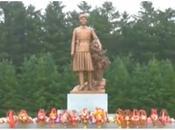 Wreath Laying Ceremonies Held Mark Anniversary Jong Suk's Demise
