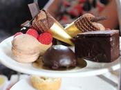 Lifestyle: Chocolate Afternoon Whittlebury Hall