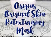 Review Origins Original Skin Retexturizing Mask