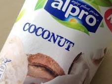Alpro Coconut Dairy Free Cream