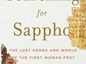 Danika Reviews Searching Sappho: Lost Songs World First Woman Poet Philip Freeman