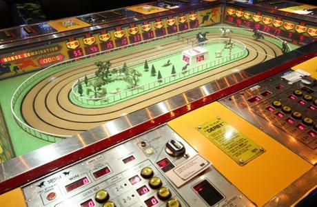 Derby Slots