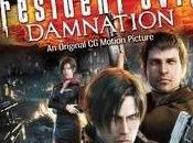 Franchise Weekend Resident Evil: Damnation (2012)