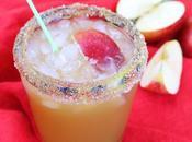 Apple Cider Margaritas #AppleWeek