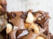 Chocolate Hazelnut Bars (Gluten Free Paleo)