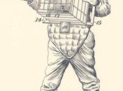 1903 Base Ball Catcher