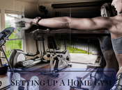 Setting Home