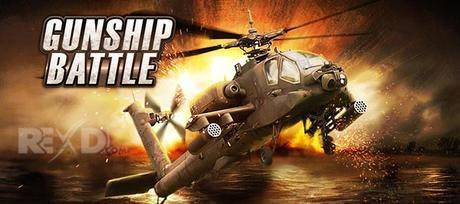 GUNSHIP BATTLE Helicopter 3D