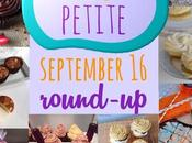 Treat Petite September Round