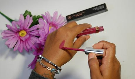 Beauty Review: Anastasia Beverly Hills Liquid Lipstick