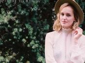 Amber Kamminga: Getting Know