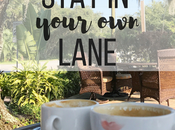 Stay Your Lane