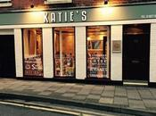 Review: Katies, Tamworth