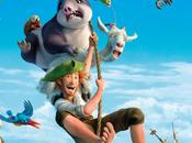 Robinson Crusoe Movie Competition