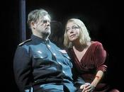 Opera Review: Spirits Vasty Deep