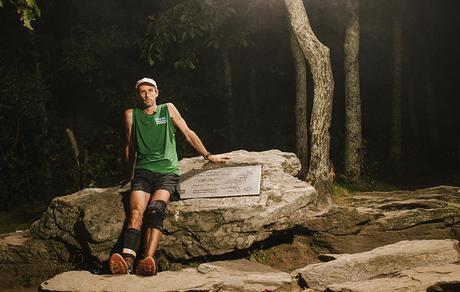 Karl Meltzer Sets New Speed Record on Appalachian Trail