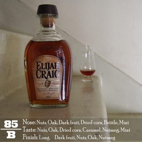 elijah craig small batch review