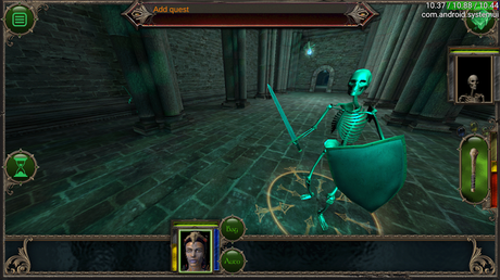 Axe and Fate 2 3D RPG 2.30 APK
