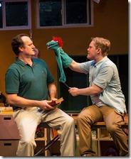 Review: Hand to God (Victory Gardens Theater)