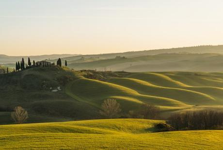 to tuscany competition