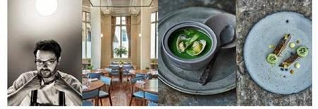 Four Chefs, three exceptional foodie events at The Landmark Mandarin Oriental Hong Kong