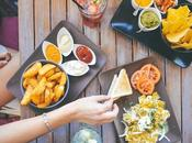 Insta-scran: Study Reveals Brits Obsessed With Social Media Food Pics