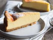 Baked Topfen Cheesecake