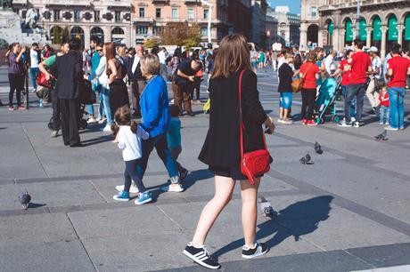 Why Did Fashion Week Milan Began