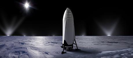Elon Musk Unveils Ambitious Plans to Colonize Mars