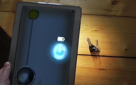 FlashLight HD LED Pro - screenshot thumbnail