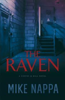 Blog Tour: The Raven by Mike Nappa