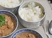 Thai Massaman Chicken Curry from Scratch, Easy, Tasty Children Friendly Too!